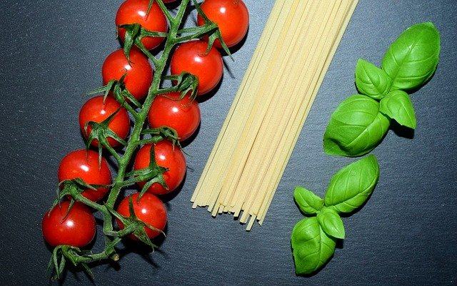 Italienisches Buffet Uno